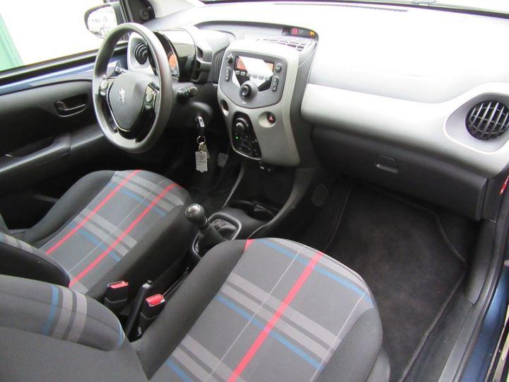 Peugeot 108 1.0 VTI ACTIVE 68CH 5P BLEU Occasion - 15