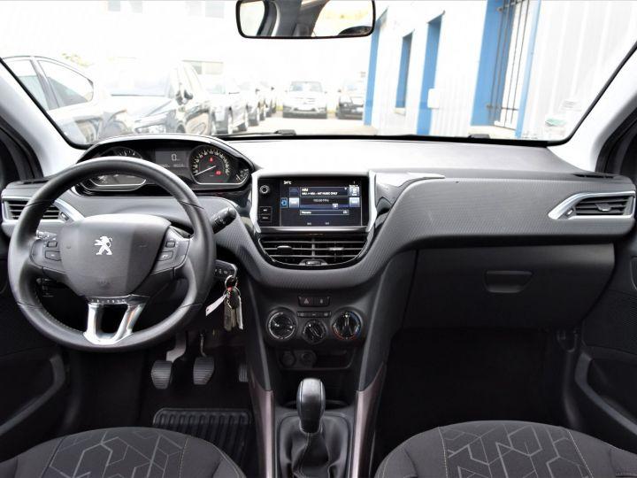 Peugeot 2008 1.2 VTi 82cv STYLE GRIS - 7
