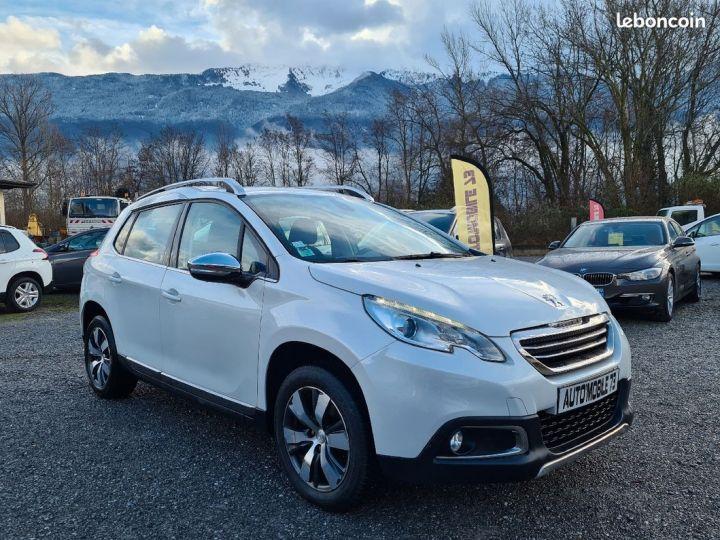 Peugeot 2008 1.6 e-hdi 115 allure 10/2013 GRIP CONTROL 1°MAIN  - 3