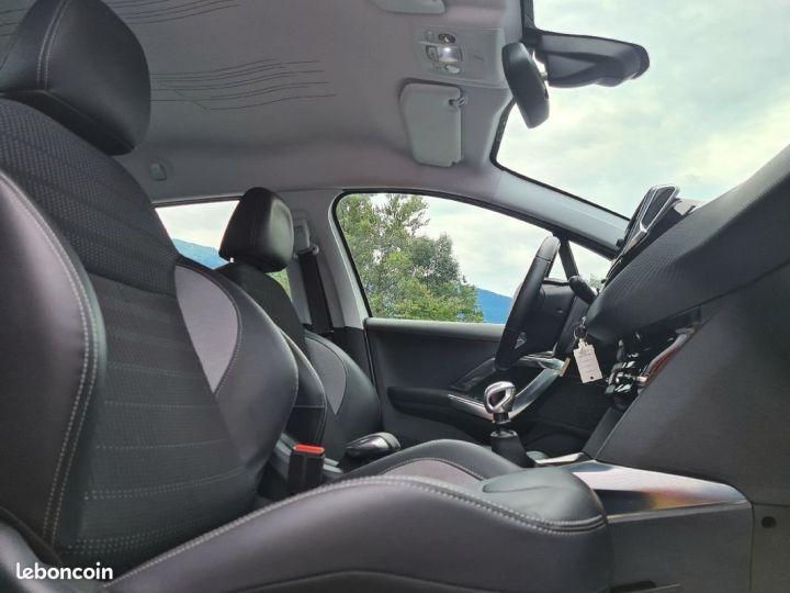 Peugeot 2008 1.6 e-hdi 115 allure 10/2013 GRIP CONTROL 1°MAIN SEMI CUIR  - 4