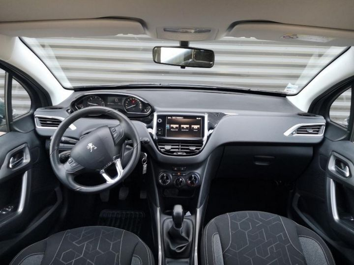 Peugeot 2008 1.6 hdi 75 ACTIVE Gris Occasion - 3