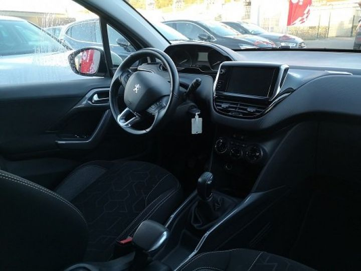 Peugeot 2008 BUSINESS BLANC METAL Occasion - 5