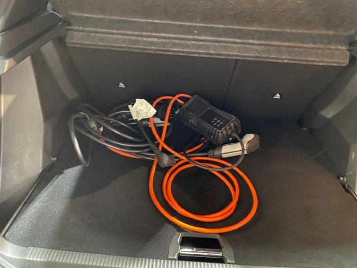 Peugeot 2008 ELECTRIQUE 136CH ALLURE GRIS FONCE - 10