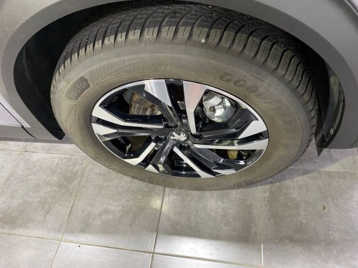 Peugeot 2008 ELECTRIQUE 136CH ALLURE GRIS FONCE - 15