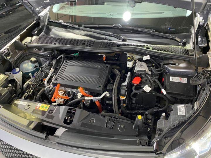Peugeot 2008 ELECTRIQUE 136CH ALLURE GRIS FONCE - 16