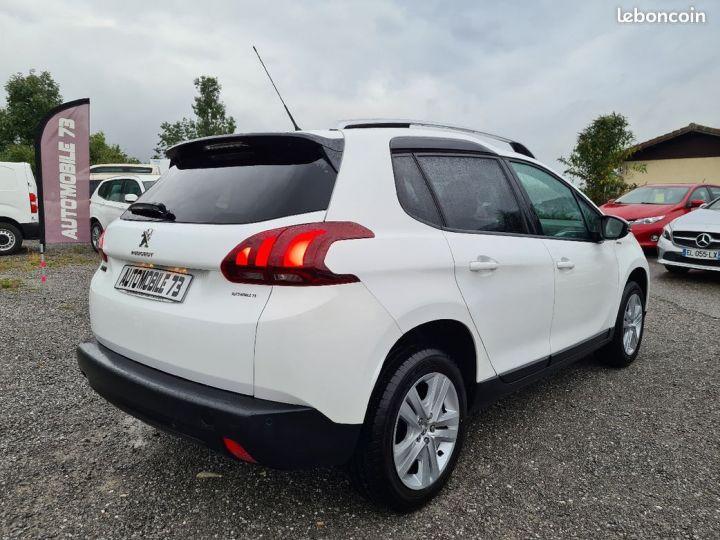 Peugeot 2008 puretech 82 style 02/2018 32000kms 1°MAIN GPS REGUL BT  - 2