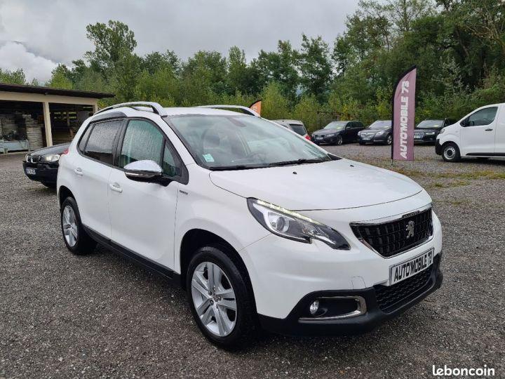 Peugeot 2008 puretech 82 style 02/2018 32000kms 1°MAIN GPS REGUL BT  - 3