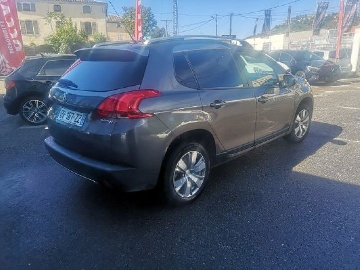 Peugeot 2008 STYLE GRIS FONCE Occasion - 3
