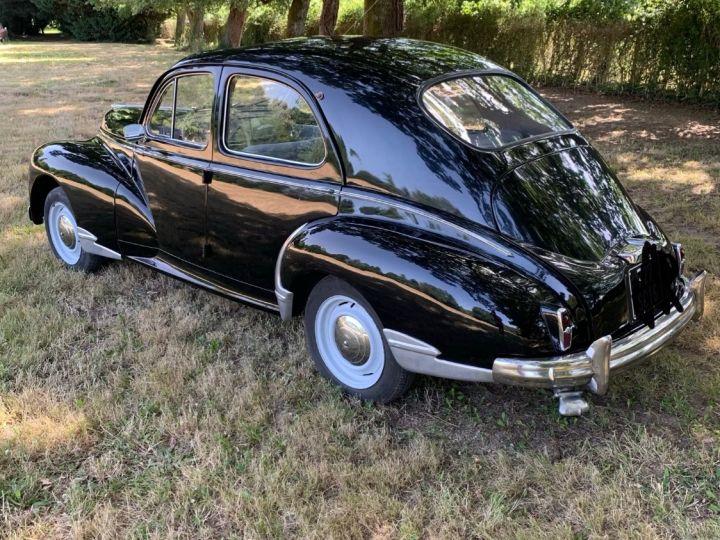 Peugeot 203 C Toit Ouvrant Noire - 2