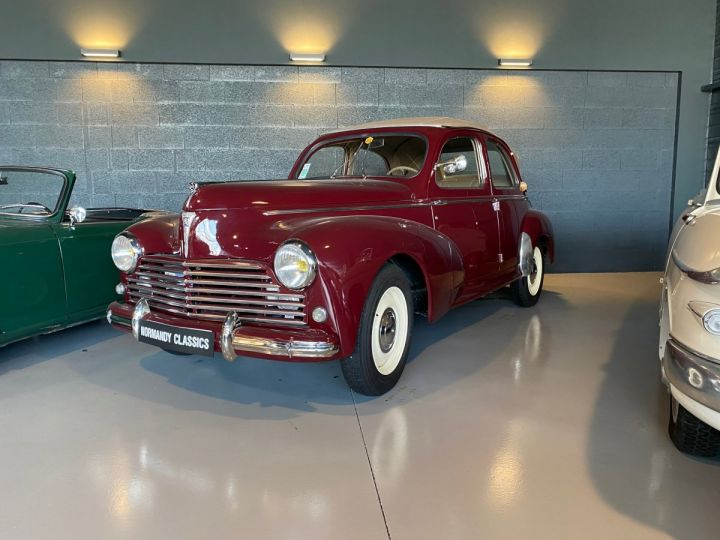 Peugeot 203 DECOUVRABLE  - 1