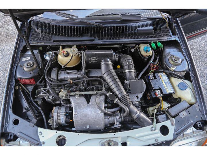 Peugeot 205 1.9 GTI 1° MAIN Gris Foncé - 8