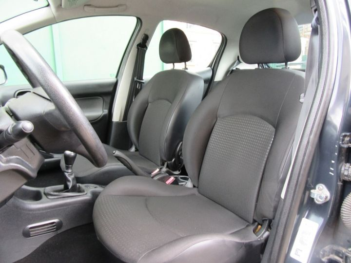 Peugeot 206 1.1 60CH URBAN EURO5 5P GRIS FONCE Occasion - 4