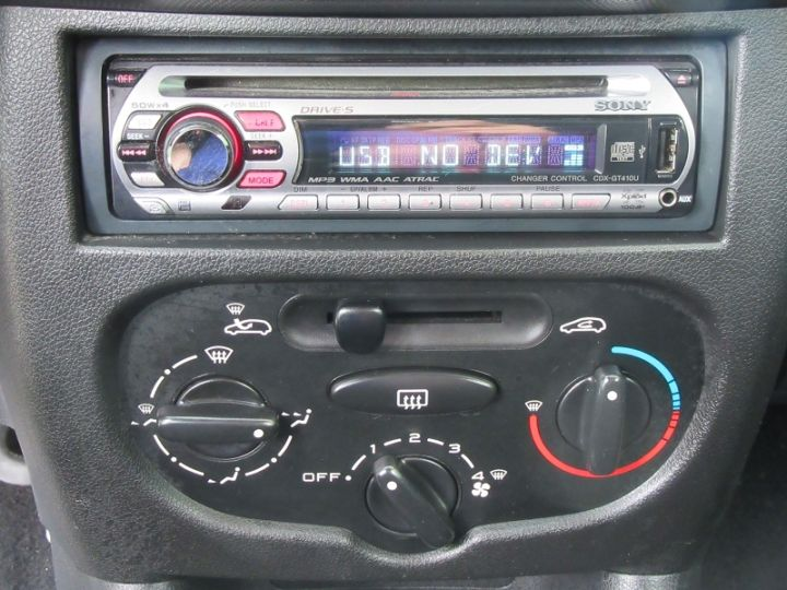 Peugeot 206 1.1 60CH URBAN EURO5 5P GRIS FONCE Occasion - 13
