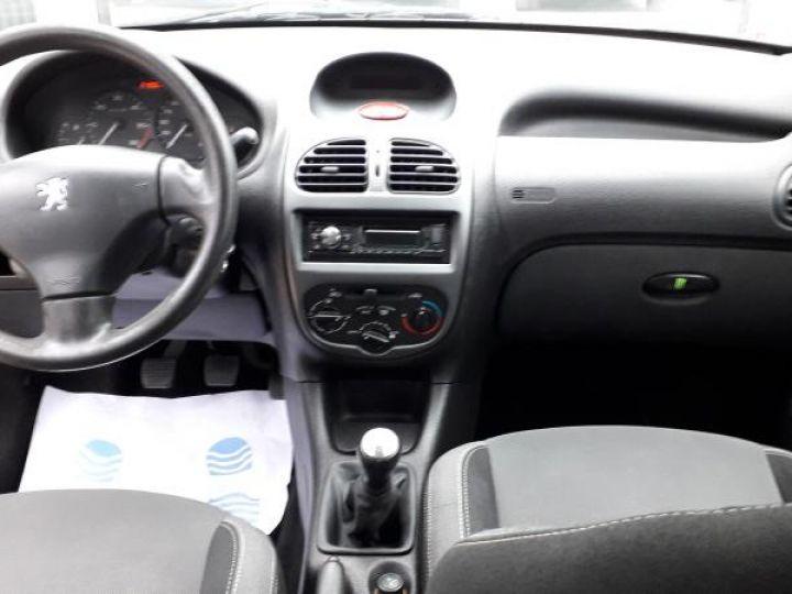 Peugeot 206 1.4 HDI PACK CLIM  - 3