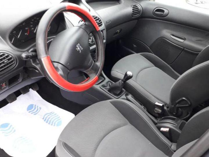 Peugeot 206 1.4 HDI PACK CLIM  - 4