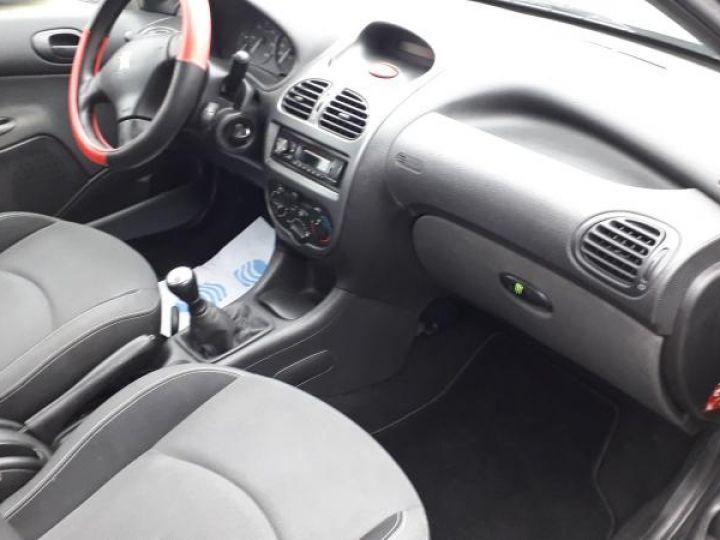 Peugeot 206 1.4 HDI PACK CLIM  - 6