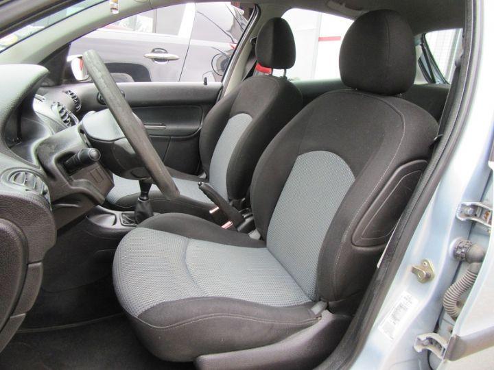 Peugeot 206 1.4 URBAN 5P Gris C Occasion - 4