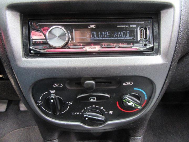 Peugeot 206 1.4 URBAN 5P Gris C Occasion - 13