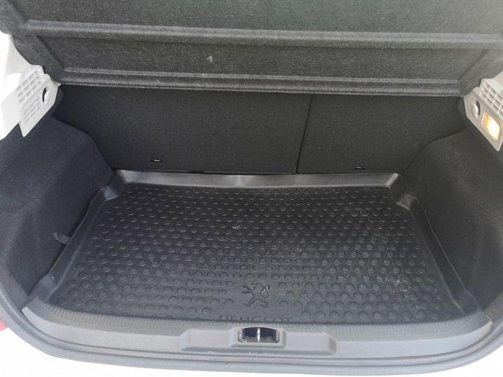 Peugeot 207 1.4 HDI 70 URBAN MOVE Blanc Occasion - 9