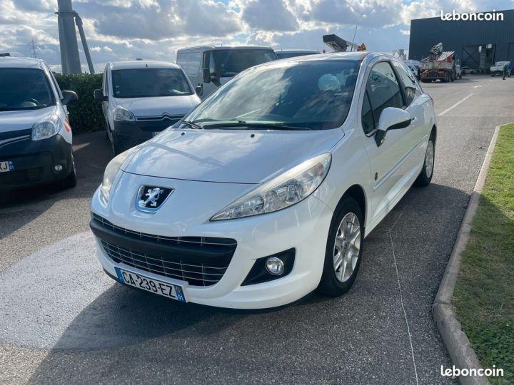 Peugeot 207 1.4 hdi 70cv 2012  - 5