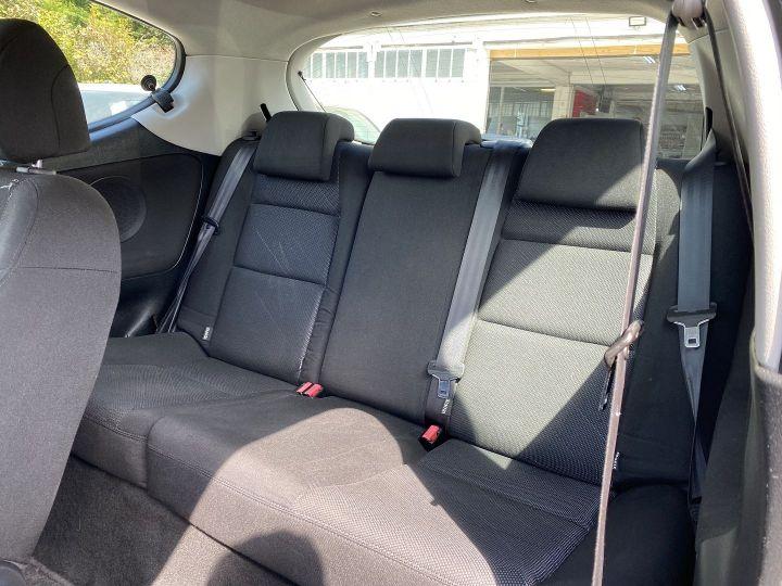Peugeot 207 1.6 HDI110 GRIFFE FAP 3P Noir - 11