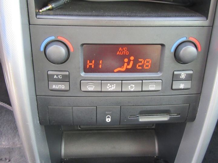 Peugeot 207 1.6 HDI110 SPORT FAP 5P Gris Clair Occasion - 13