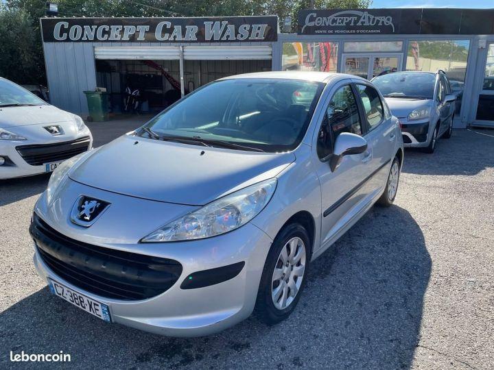 Peugeot 207 Autre Occasion - 1