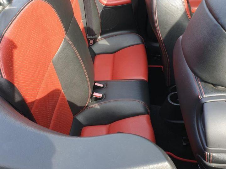 Peugeot 207 CC 1.6 thp 150 feline oi Gris Clair Occasion - 8