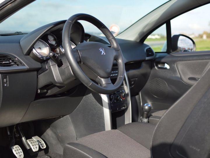 Peugeot 207 CC FACELIFT 1.6 16v 120ch Blanc - 7