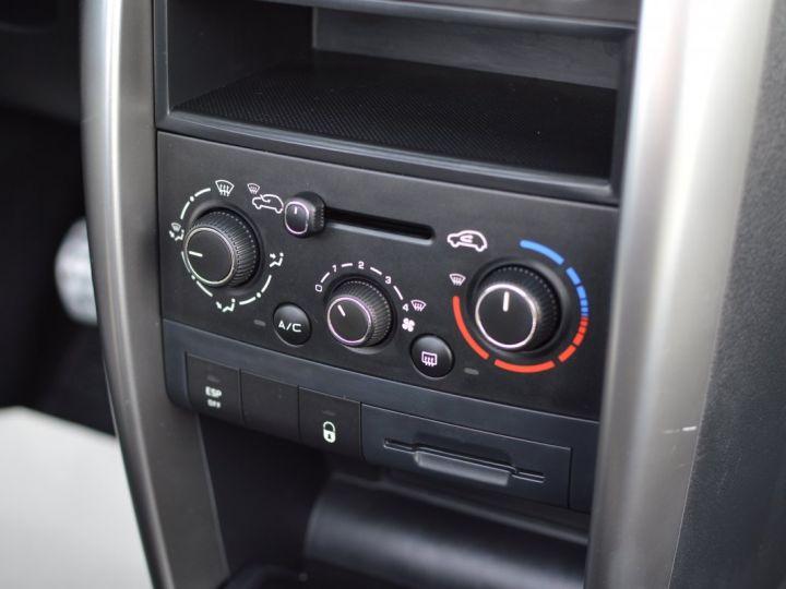 Peugeot 207 CC FACELIFT 1.6 16v 120ch Blanc - 10