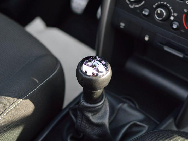Peugeot 207 CC FACELIFT 1.6 16v 120ch Blanc - 11