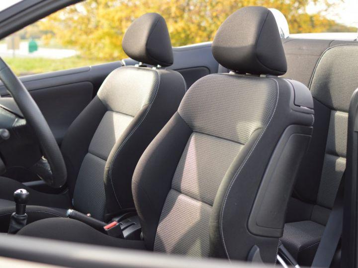 Peugeot 207 CC FACELIFT 1.6 16v 120ch Blanc - 13