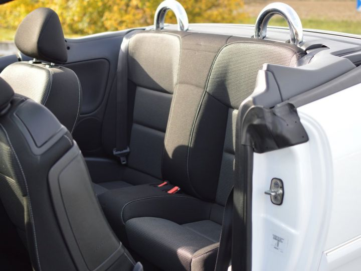 Peugeot 207 CC FACELIFT 1.6 16v 120ch Blanc - 15