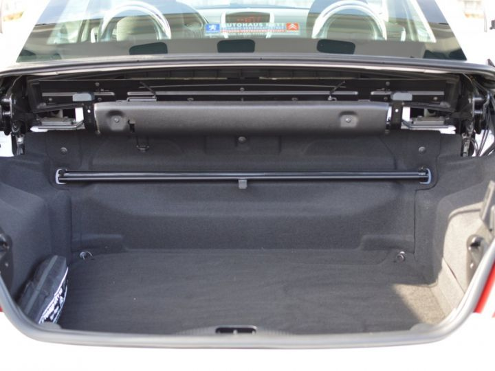 Peugeot 207 CC FACELIFT 1.6 16v 120ch Blanc - 19