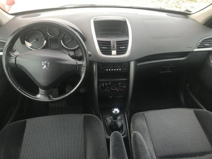 Peugeot 207 EXECUTIVE GRIS FONCE METAL Occasion - 5