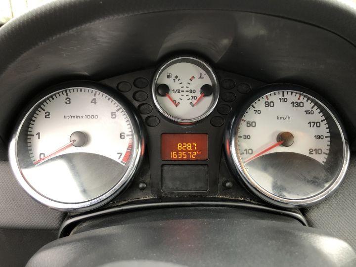 Peugeot 207 SW 1.4 VTI ACTIVE Gris F - 4
