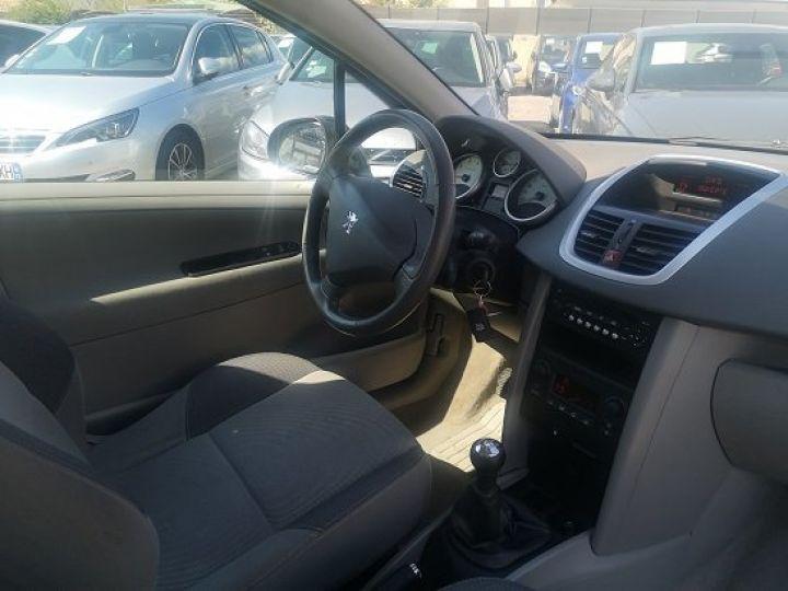 Peugeot 207 trendy GRIS FONCE Occasion - 5