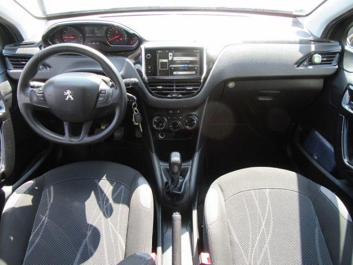 Peugeot 208 1.0 PURETECH ACCESS 5P Gris Fonce Occasion - 8