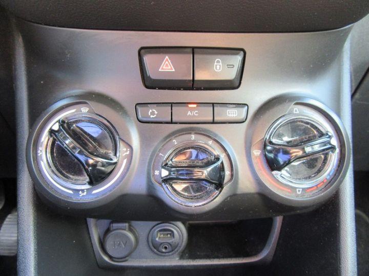 Peugeot 208 1.0 PURETECH ACCESS 5P Gris Fonce Occasion - 12