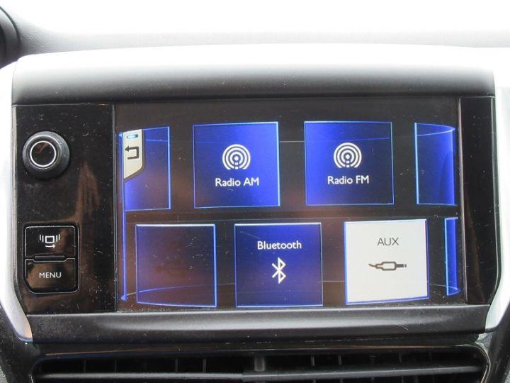 Peugeot 208 1.0 PURETECH ACCESS 5P Gris Fonce Occasion - 15