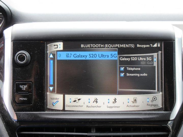Peugeot 208 1.0 PURETECH ACCESS 5P Gris Fonce Occasion - 16