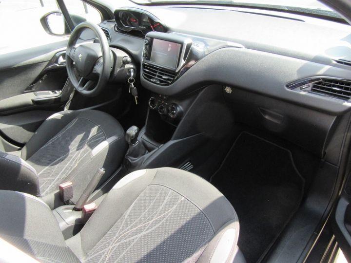 Peugeot 208 1.0 PURETECH ACCESS 5P Gris Fonce Occasion - 17