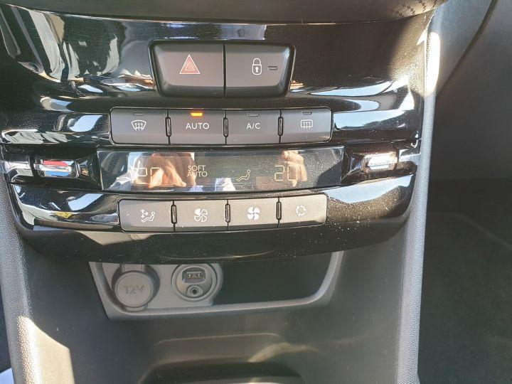 Peugeot 208 1.2 110 allure 5 pts Noir Occasion - 12