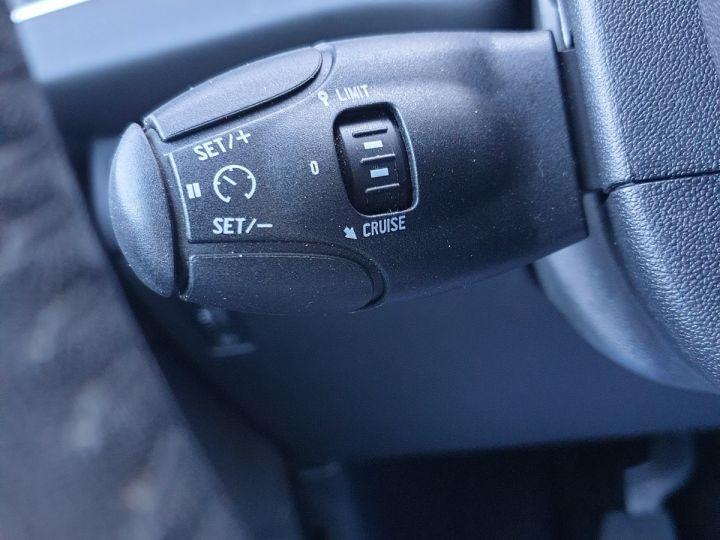 Peugeot 208 1.2 82 allure 5p i Gris Anthracite Occasion - 10