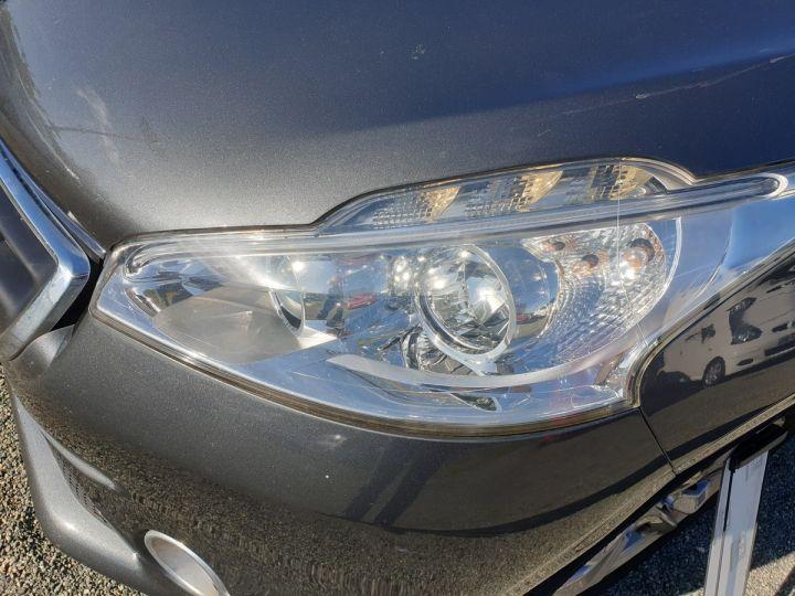 Peugeot 208 1.2 82 allure 5p i Gris Anthracite Occasion - 18