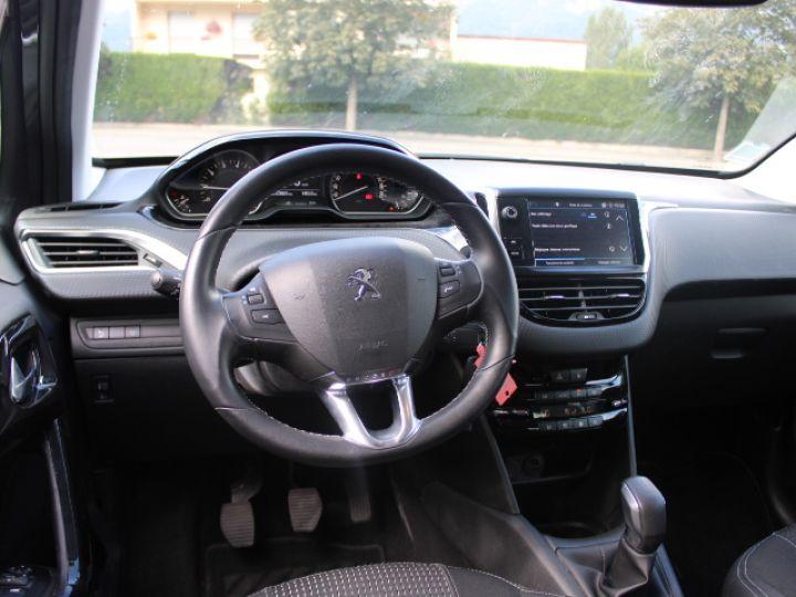 Peugeot 208 1.2 PURETECH 110CH S&S BVM5 Allure Gris - 5