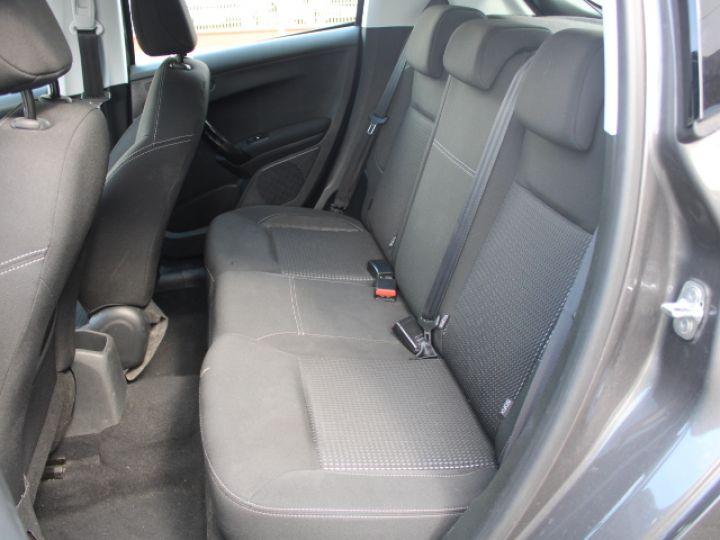 Peugeot 208 1.2 PURETECH 110CH S&S BVM5 Allure Gris - 6