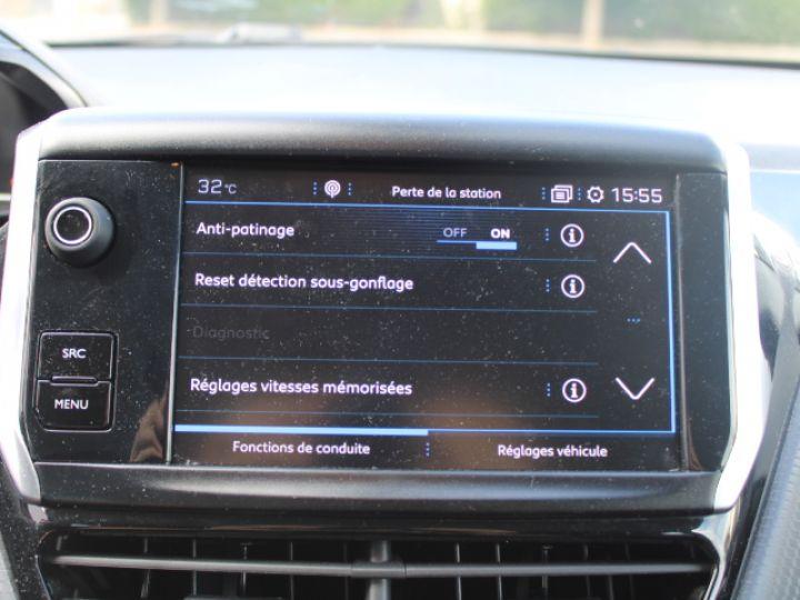 Peugeot 208 1.2 PURETECH 110CH S&S BVM5 Allure Gris - 20