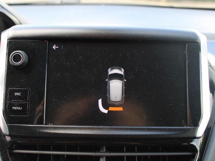 Peugeot 208 1.2 PURETECH 110CH S&S BVM5 Allure Gris - 28