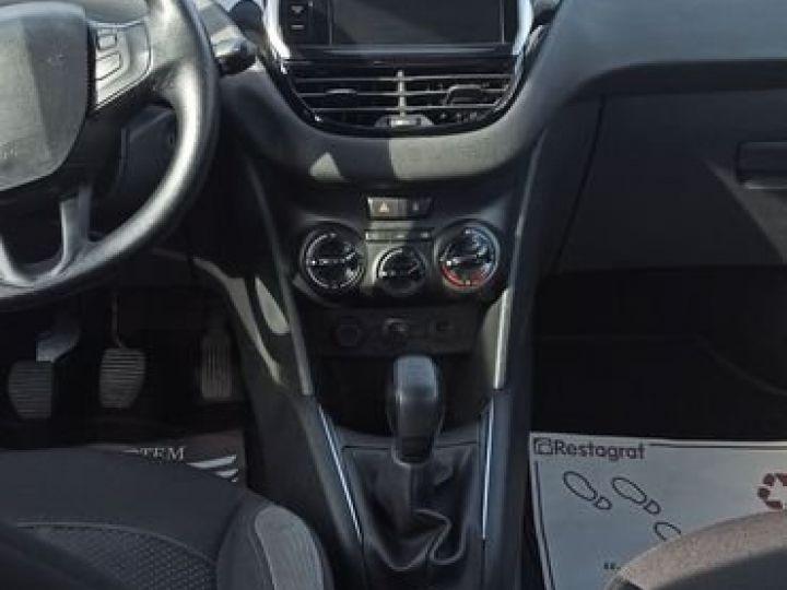 Peugeot 208 1.4 hdi business Blanc - 3